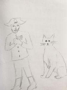 Пират - Мое - Детская сказка